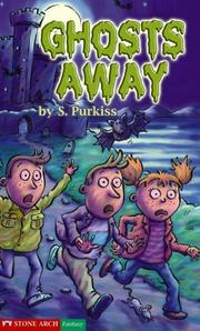 Cover of: Ghost Away (Pathway Books)
