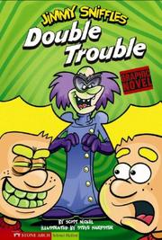 Cover of: Double Trouble (Graphic Sparks (Graphic Novels)) | Scott Nickel