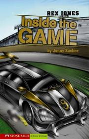 Cover of: Inside the Game (Rex Jones)