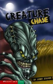 Cover of: Creature Chase (Rex Jones)