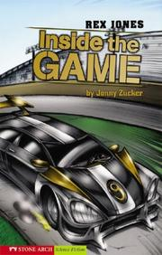 Cover of: Inside the Game (Keystone Books: Rex Jones)
