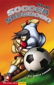 Cover of: Soccer Showdown (Keystone Books (Rex Jones).)