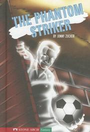 Cover of: The Phantom Striker (Keystone Books)
