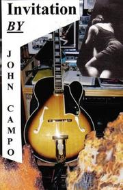 Cover of: Invitation | John Campo
