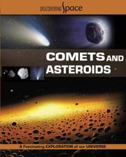 Cover of: Comets and Asteroids (Discovering Space) | Ian Graham