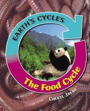 Cover of: The Food Cycle (Earth