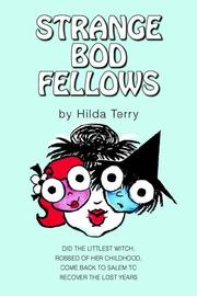 Cover of: Strange Bod Fellows | Hilda Terry