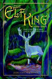 Cover of: Elf King | Jude Hatcher Bangs