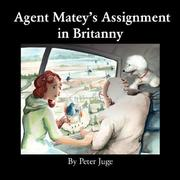 Cover of: Agent Matey's Assignment in Britanny