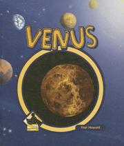 Cover of: Venus (The Planets) | Fran Howard