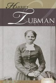 Cover of: Harriet Tubman (Essential Lives)