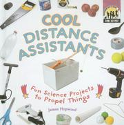 Cover of: Cool Distance Assistants | James Hopwood