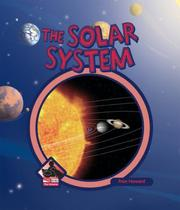 Cover of: The Solar System (The Universe) | Fran Howard