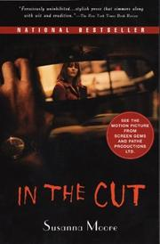 Cover of: In the Cut (movie tie-in edition)