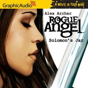 Cover of: Rogue Angel # 2 - Soloman's Jar (Rogue Angel)