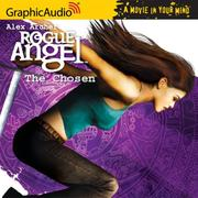 Cover of: Rogue Angel # 4 - The Chosen (Rogue Angel)