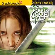 Cover of: Rogue Angel # 5 - Forbidden City (Rogue Angel)