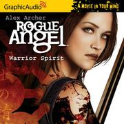 Cover of: Rogue Angel # 9 - Warrior Spirit (Rogue Angel)