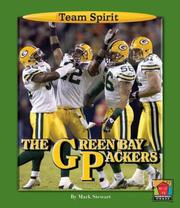 Cover of: The Green Bay Packers (Team Spirit) | Mark Stewart