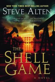 Cover of: The shell game