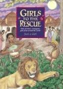 Cover of: Just a Girl (Girls to the Rescue)
