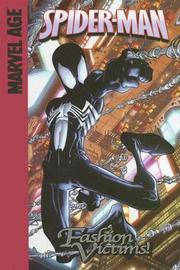 Cover of: Fashion Victims! (Spider-Man Set 3) | Fred Van Lente
