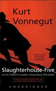 Cover of: Slaughterhouse Five |