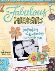 Fabulous friendships by Kitty Foster