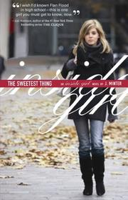 Cover of: The Sweetest Thing