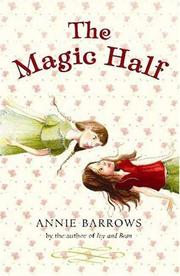 Cover of: The magic half