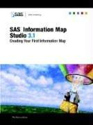 Cover of: SAS(R) Information Map Studio 3.1
