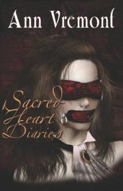 Cover of: Sacred Heart Diaries