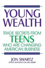 Cover of: Young Wealth