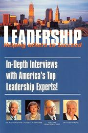 Cover of: Leadership | Dr. Vicky Gordon and Insight Publishing