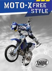 Moto-X Freestyle (Torque Action Sports) by Jack David