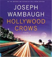Cover of: Hollywood Crows: A Novel