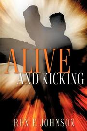 Cover of: Alive and Kicking