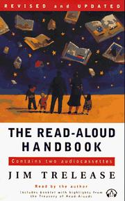 Cover of: The Read Aloud Handbook | Jim Trelease
