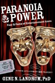 Cover of: Paranoia & Power | Gene N. Landrum