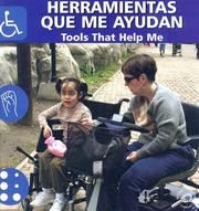 Cover of: Herramientas Que Me Ayudan / Tools That Help Me