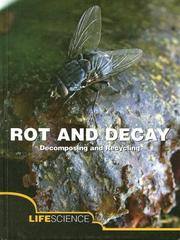 Cover of: Rot and decay