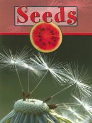 Cover of: Seeds (Plant Parts)