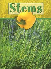 Cover of: Stems (Plant Parts)