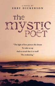 Cover of: The Mystic Poet | Erby, Dickerson