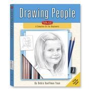 Cover of: Drawing People Kit