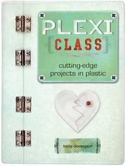 Cover of: Plexi Class | Tonia Davenport