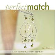 Cover of: Perfect Match | Sara Schwittek
