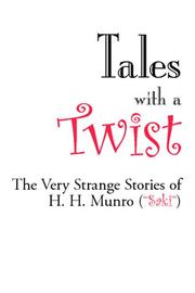 Cover of: Tales with a Twist