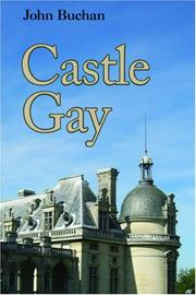 Cover of: Castle Gay