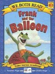 Cover of: Frank and the Balloon (We Both Read) | Dev Ross